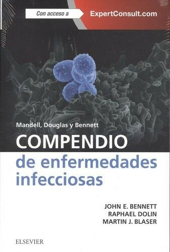 COMPENDIO DE ENFERMEDADES INFECCIOSAS. ENVÍO URGENTE (ESPAÑA)