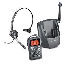 Plantronic PLNCT14 Dect 6.0 Cordless Headset Telephone