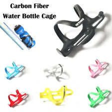 Bike Water Bottle Holder Carrier Bicycle Drink Container Cage Bracket 2 Pack/_HK