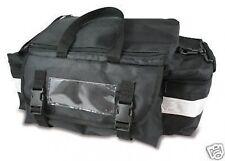 Le Mans Sport First Aid Bag  Paramedic,Doctor,Nurse,Medic Emergency,Rescue,Gym