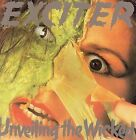 Unveiling the Wicked by Exciter (CD, Mar-2005, Megaforce)