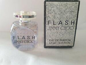 Parfuem-Miniatur-Jimmy-Choo-Flash-4-5-ml-Eau-de-Parfum