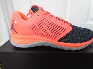 Nike Jordan Trainer ST ginnastica 820253 803 UK 9 EU 44 US 10 Nuovo Scatola