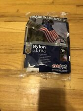 3/'x5/' Betsy Flags United States Flags Brass Grommets  Nylon Sewn Embroidered