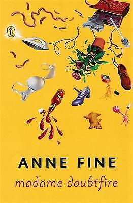 Fine, Anne, Madame Doubtfire (Puffin Modern Classics), Very Good Book