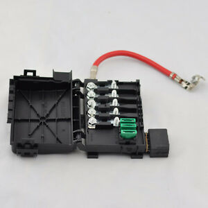 s l300 fuse box battery terminal fit for vw jetta golf mk4 beetle 2 0 1 9 vw jetta battery fuse box at crackthecode.co