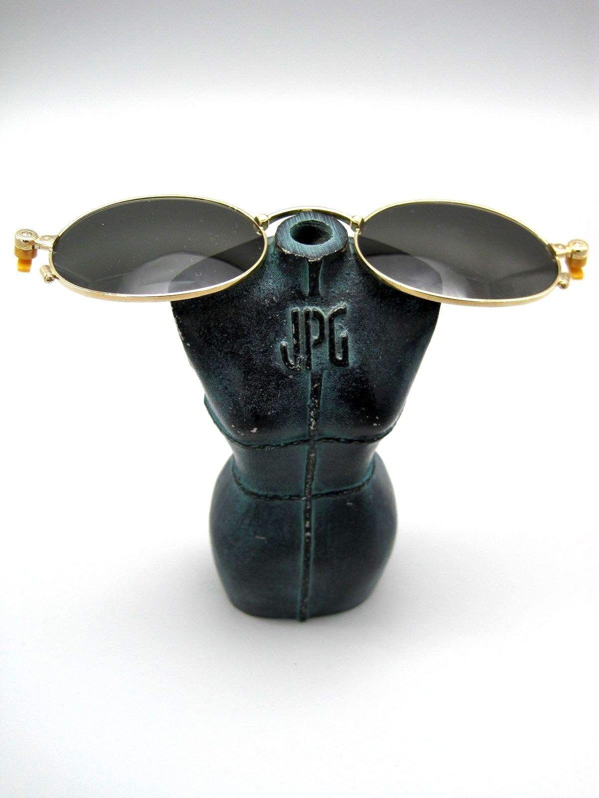 Jean-Paul Gaultier Brille, Sonnenclip, sunclip, Mod. 56-8106, brandnew brandnew brandnew | Eine Große Vielfalt An Modelle 2019 Neue  | Attraktive Mode  | Förderung  f95cea