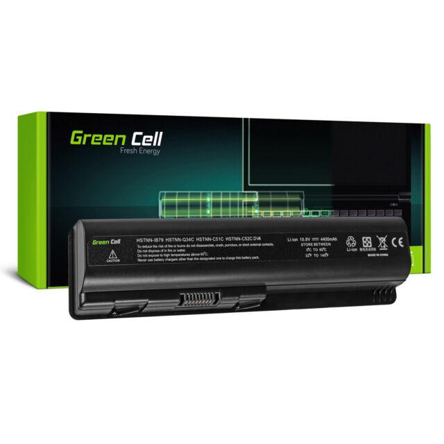 4400mAh Batterie pour HP Compaq Presario CQ70-101XX CQ70-102TU CQ70-102XX
