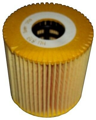 Volvo S80 Mk II Mk I 1998-2010 Mann Oil Filter Engine Filtration Replacement