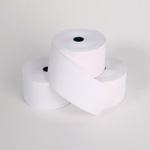 80 GR Diameter 57 x 110 x Hole 12 pz.30 Thermal rolls self distributors MM