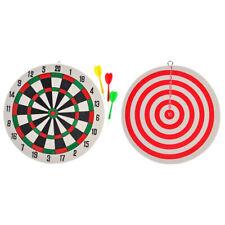 "20593 Nodor-Bristle-Steel-Dart-Board /""Dart Game/"""