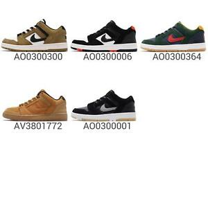 timeless design ce19c 66771 Image is loading Nike-SB-Air-Force-II-Low-2-Men-