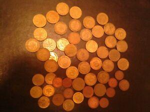 lot-de-55-monnaies-Allemagne