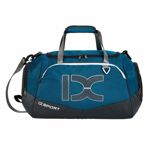 Large Dry Wet Waterproof Sports Gym Bags For Fitness Travel Shoulder Bag Handbag