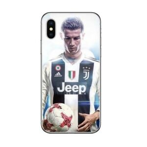 coque iphone xs ronaldo