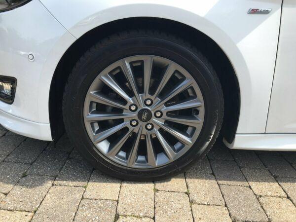 Ford Focus 1,0 EcoBoost ST-Line aut. - billede 4
