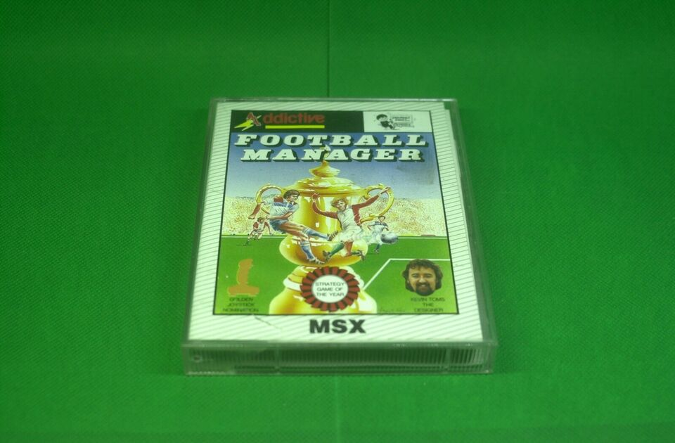 Football Manager, MSX