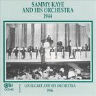 Sammy Kaye 1944/Les Elgart 1946 by Kaye & Elgart/Les Elgart/Sammy Kaye (CD, Oct-2009, Circle)