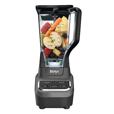 Ninja BL610 Professional 1000W Total Crushing Blender (Certified Refurbished)