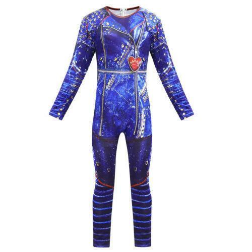Disguise Fashion Descendants 2 Evie Classic Isle Child Halloween Costume 1 PC