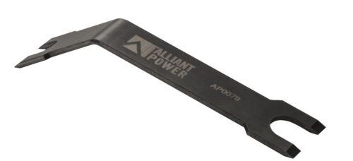 2003-2007 Navistar VT365Quick Release Coupler ToolAlliant Power # AP0079