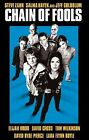 Chain of Fools (NEW DVD )Steve Zahn,Salma Hayek, Jeff Goldblum,Elijah Wood, ,