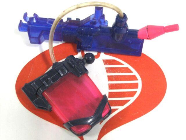 STAR WARS Weapon Blaster Gun Original Figure Accessory #0209-3