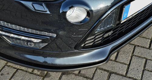 CUP Spoilerlippe Ford S-Max WA6 Titanium S Frontspoiler Spoilerschwert Lippe