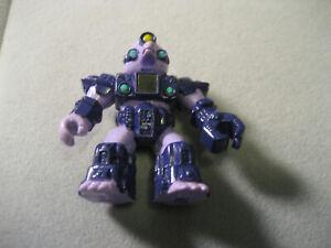 Vintage-Battle-Beasts-Miner-Mole-42-1987-With-Rub