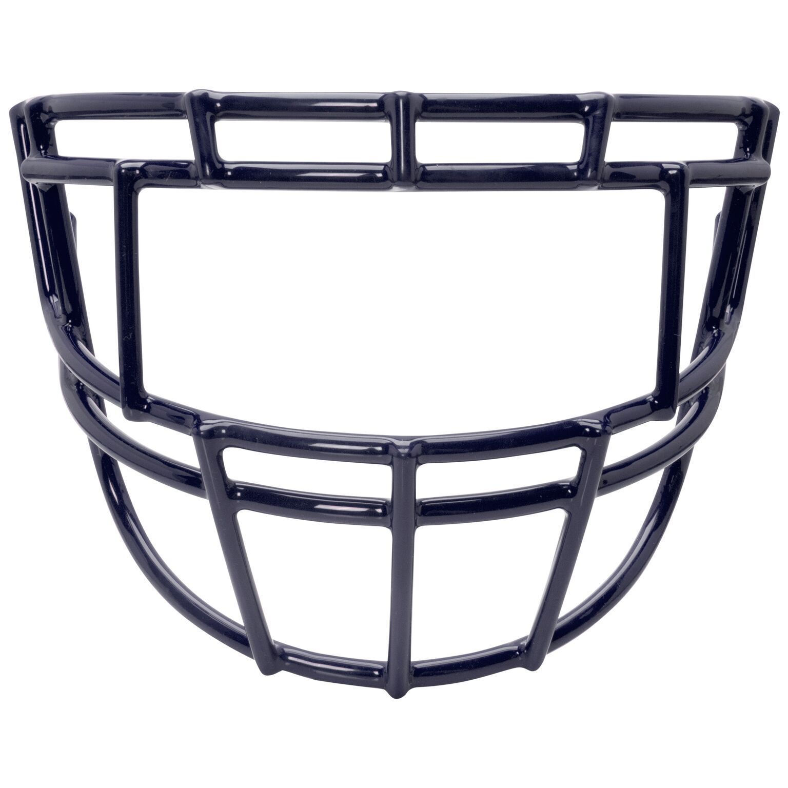 Schutt Vengeance V-EGOP-II-TRAD-NB Adult Football Helmet Facemask NAVY blueE