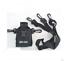 Walkie Talkie holder Case two way radio bag MSC-20B for Baofeng UV-5R ICOM YAESU
