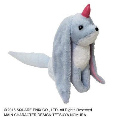 Final Fantasy 15 XV Carbuncle 40cm Plush Taito (100% authentic)