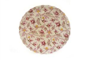 Spode-Rosebud-Chintz-8-034-Salad-Plate