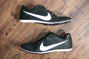 Sz 017 Nero 3 Sprint 8835997 Victory TrackField Nike Spike Zoom Bianco pqzSVUMG