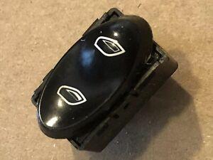 PORSCHE 911 996 CARRERA BOXSTER 986 GENUINE POWER WINDOW SWITCH 99661315100