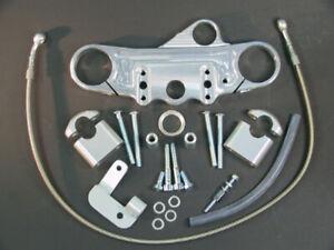 Abm-Superbike-Lenker-Kit-Suzuki-TL-1000-R-Am-98-ff-Argent