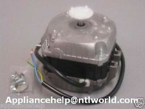 Universal Réfrigérateur Congélateur Fan Motor 18 W Watt Pièces De Rechange-afficher Le Titre D'origine K5usxdpj-10123527-170927606