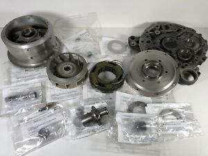 LOT of 15 HAMILTON SUNDSTRAND AIRCRAFT for GENERATOR CONSTANT SPEED DRIVE CSD