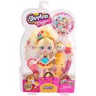 Shopkins Shoppies Doll Popette With 2 Shopkins Figure