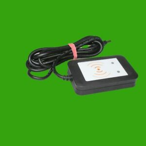 Kyocera-USB-Card-Reader-Elatec-TWN3-Mifare-USB-Kartenleser-gebraucht