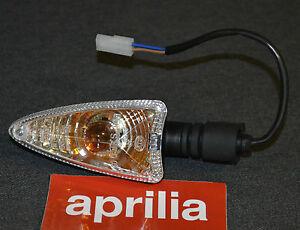 Indicator Complete Rear Right Aprilia RX 125 2008-2010