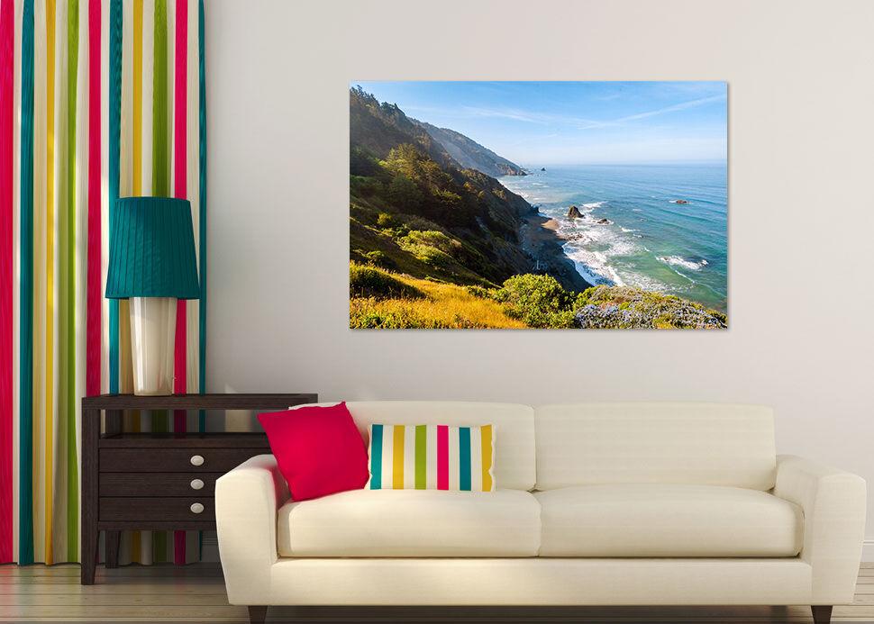 3D Frische Meeres 635 Fototapeten Wandbild BildTapete Familie AJSTORE DE