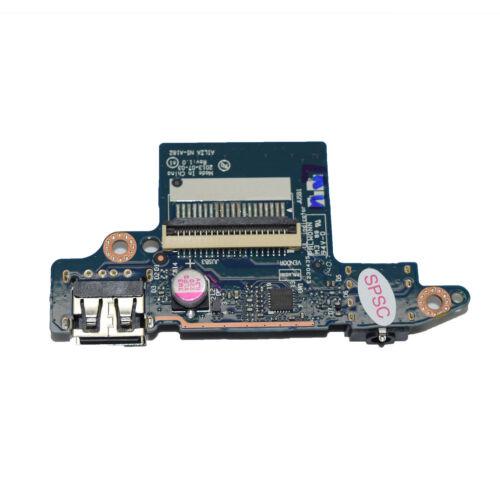 New For Lenovo Z510 Z410 USB Audio SD Card Board  NS-A182