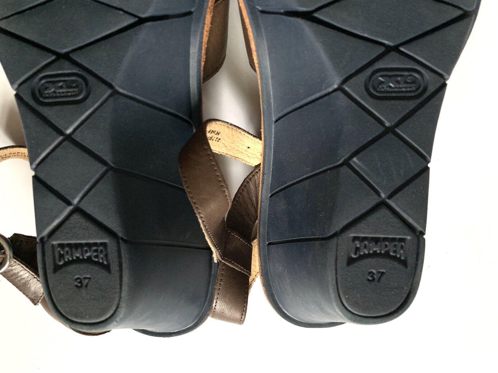 Camper donna Flippa Low Sandals Dimensione Dimensione Dimensione 7 Platform Wedge Wedges  170 14cfff