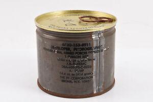 Vintage-U-S-Armed-Forces-Military-Film-Developer-Powder-1-Gallon-Size-NOS