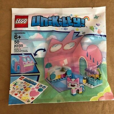 Lego Unikitty 5005239 Polybag NEW//SEALED
