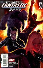 Ultimate Fantastic Four (2004-2009) #50
