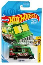 Hot Wheels 2019 Quick Bite 189//250 neu/&ovp...