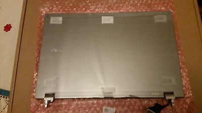 NEW Dell Latitude E4310 LID LCD Cover Hinges Wires 1K9FR 01K9FR 3RMDR