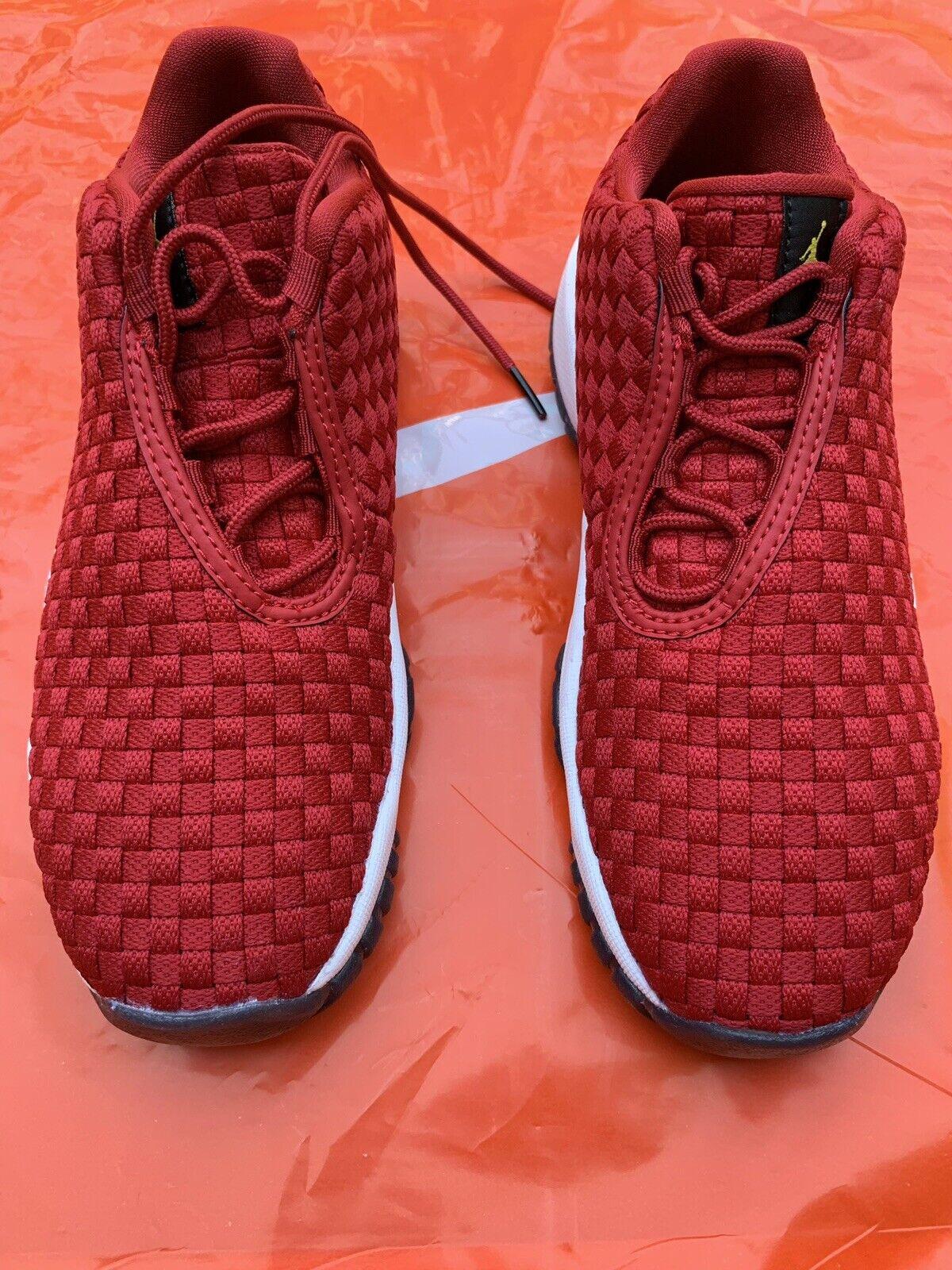 600 Size 4y Air Jordan Basketball Redwhite Nike Kids Future Low 724813 Shoes hrstdQ